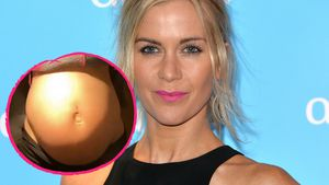 """""""Big Brother""""-Star Kate Lawler nennt Babybauch """"Whopper"""""""