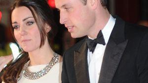 Drama im Kino: Herzogin Kate bricht in Tränen aus!