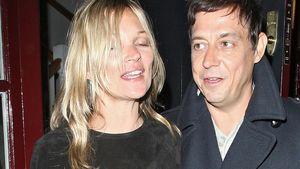 Trennung? Kate Moss und Jamie Hince haben Eheprobleme