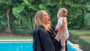 """Baby-Pics: Kate Upton zeigt """"kleinen Sonnenschein"""" Genevieve"""