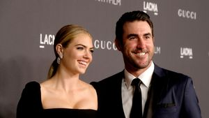 Sie hat's eilig: Heiratet Model Kate Upton schon am Samstag?