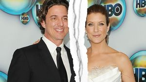 Kate Walsh und Chris Case