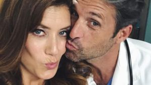 """""""Grey's Anatomy"""": Kehren Kate Walsh & McDreamy zurück?"""