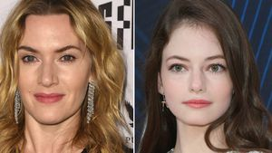 "Kate Winslet & Mackenzie Foy bei ""Black Beauty""-Remake dabei"