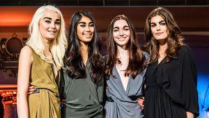 Großes Finale: Wer soll Germany's next Topmodel werden?