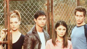 """Fortsetzung von """"Roswell"""": Mit den Stars von damals?"""