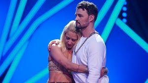 """""""Let's Dance""""-Kathrin bekommt IMMER die Herausforderungen"""