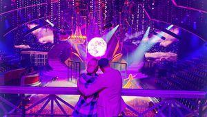 """Let's Dance""-Kathrin & Thomas feiern ""neue Freundschaft""!"