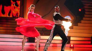 "Kathrin Menzinger: Emotionale Worte nach ""Let's Dance""-Aus"