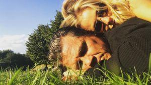 Josh Brolin und Kathryn Boyd in ihren Flitterwochen Italien