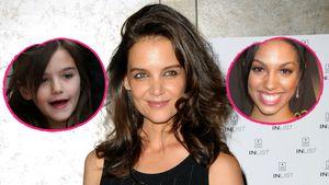 Katie Holmes: Jamie Foxx' Tochter Corinne lernt Suri kennen!