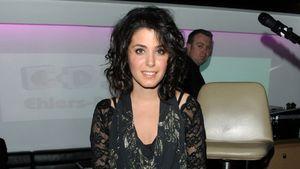 Sängerin Katie Melua hatte einen Zusammenbruch