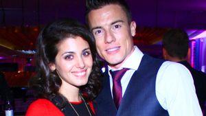Katie Melua: Ihr Mann unterstützt sie, wo er kann!