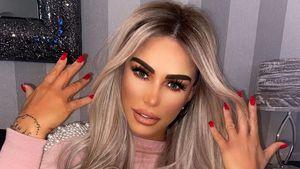 Arbeitstrip? Katie Price verteidigt Beauty-OP in der Türkei