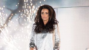 "Katie Price, Gewinnerin der 15. ""Celebrity Big Brother""-Staffel"
