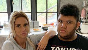 Katie Price sucht nach einem neuen College für Sohn Harvey