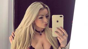 Katja Krasavice, YouTube-Star