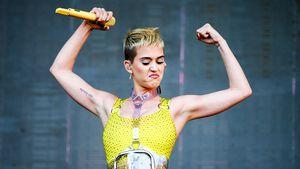 Katy Perrys neues Musikvideo: Hat sich das Warten gelohnt?
