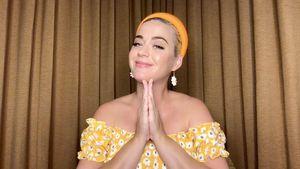 Insider weiß: Katy Perrys Schwester gibt ihr Mama-Starthilfe