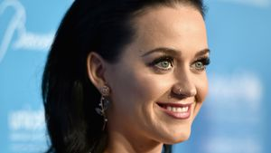 Katy Perry auf UNICEF Snowflake Ball