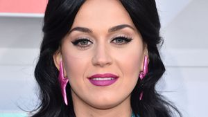 Katy Perry im Cowgirl-Look