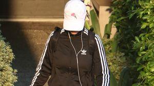 Katy Perry kommt vom Sport