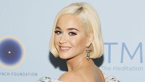 Acht Monate nach Geburt: Katy Perry entzückt im engen Dress