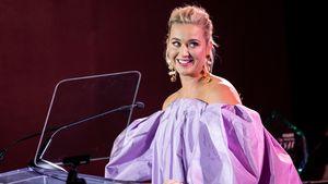 Wie süß: Hier genießt Katy Perry einen Ausflug mit Daisy