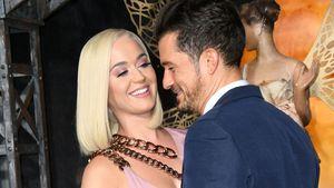 Katy Perry plaudert witziges Hobby von Orlando Bloom aus