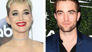 Katy Perry & Rob Pattinson: Endlich mehr als nur Freunde?