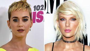 VMA-Eklat: Katy Perry verlässt Bühne, als Taylors Clip kommt