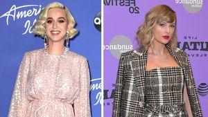 Bringen Katy Perry und Taylor Swift bald Song zusammen raus?