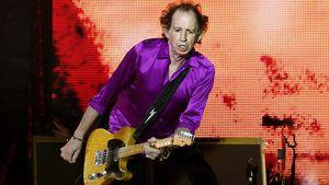 Keith Richards trauert um Rolling-Stones-Kumpel Charlie
