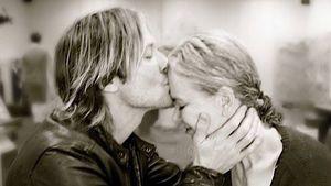 Süßer Spitzname: Keith Urban dankt Nicole für 13 Jahre Ehe