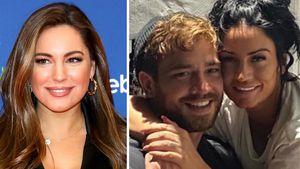 Kelly Brooks Ex Danny Cipriani gibt seine Verlobung bekannt!