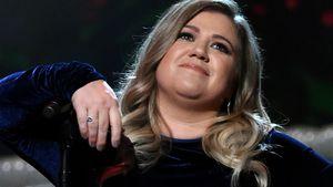 Kelly Clarkson bei einem Konzert in Nashville