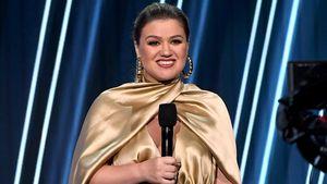 Im Scheidungstrubel: Kelly Clarkson gilt offiziell als ledig