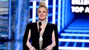 Kelly Clarkson von Firma ihres Ex-Schwiegervaters verklagt