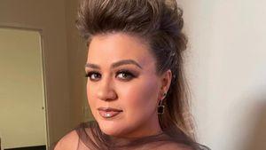 Kelly Clarkson schrieb 60 Songs während Scheidungsprozess