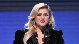 Kelly Clarkson: Ihre Kids sind wegen Scheidung in Therapie
