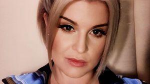 Kelly Osbourne klagt an: Ein Drogenentzug bringt gar nichts!
