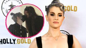 Nach Abnehmerfolg: Kelly Osbourne zeigt sich total glücklich