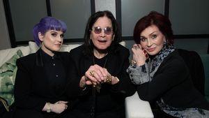 Ozzy Osbourne hat Parkinson: So ist es für Tochter Kelly