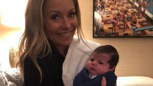 Babyfieber dank Andy Cohen: Kelly Ripa möchte viertes Kind!