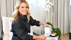 Work-out und Diät: Das isst TV-Star Kelly Ripa an einem Tag!