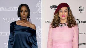 Kelly Rowlands Baby-News: So süß reagiert Beyoncés Familie!