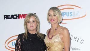 Nach großem Drama: Sharon Stones Schwester ist wieder gesund