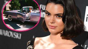 Nach Baby-Gerüchten: Das ist Kendall Jenners coole Antwort
