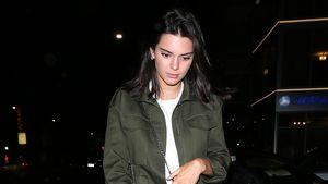 "Kendall Jenner auf dem Weg in den ""The Nice Guy Club"" in West Hollywood"
