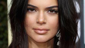 Starke Antwort! Kendall Jenner reagiert auf Akne-Shitstorm